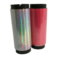 Hot Sale Hologram BOPP Cigarette/food/medicine Packaging Tear Tape